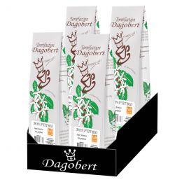 Café Moulu Dagobert Mon P'tit Bio - 4 paquets - 1 Kg