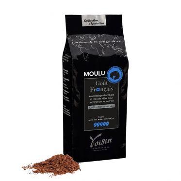 Café Moulu Café Voisin Goût Français - 250 gr