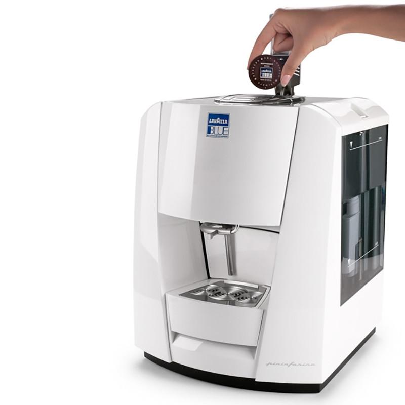 Machine lavazza blue lb 1100 lavazza blue - Lavazza machine a cafe ...