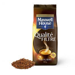 Café Soluble Maxwell House Professional Qualité Filtre - 500 gr