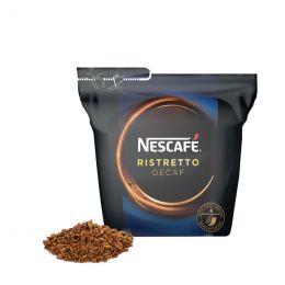 Café Soluble Nescafé® Ristretto Décaféiné - 250 gr