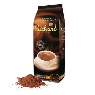 Chocolat Chaud Suchard Recette Originale - 1 Kg