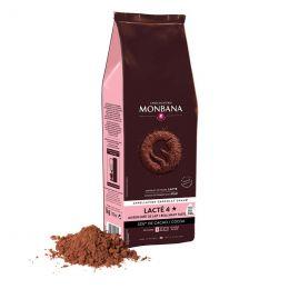 Chocolat Chaud Monbana Lacté 4 Etoiles - 1 Kg