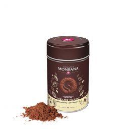 Chocolat Chaud Monbana Trésor Blanc - Boîte métal - 200 gr