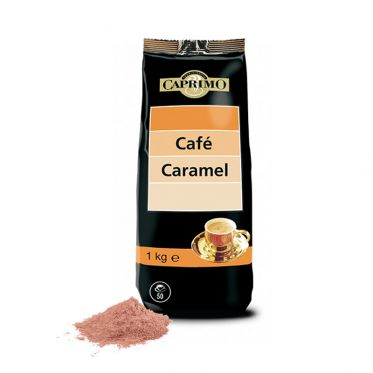 Cappuccino Caramel Caprimo - 1 Kg