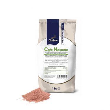 Cappuccino Noisette Grubon Vending - 1 Kg