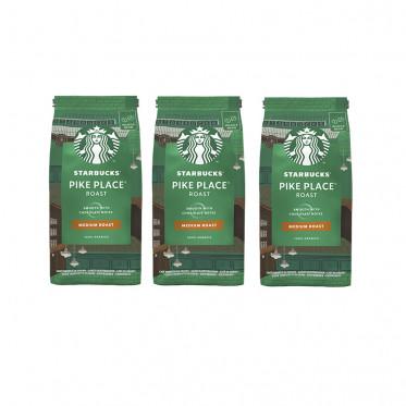 Café en grains Starbucks ® Pike Place Roast - 1 kg