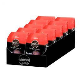 Dosette Senseo compatible Café de Paris Intense - 10 paquets - 360 dosettes