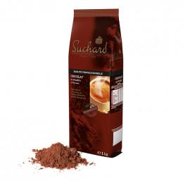 Chocolat Chaud Suchard Qualité Professionnelle - 1 Kg