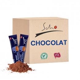 Chocolat Chaud Equitable Scho - 150 dosettes individuelles