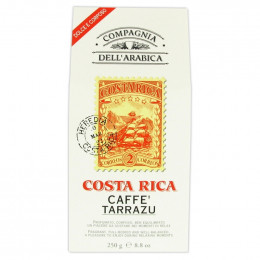 Cafe Moulu Compagnia Dell'Arabica Costa Rica