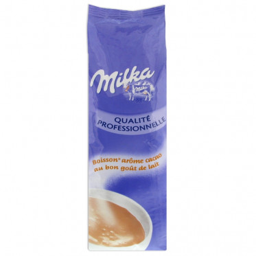 Chocolat Chaud Poudre Milka Cacao - 1 Kg