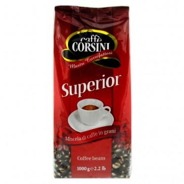 Café en Grains Caffè Corsini Superior - 1 Kg