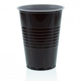 Gobelets Distributeur Automatique Plastique Bicolore 18 cl : 100 gobelets