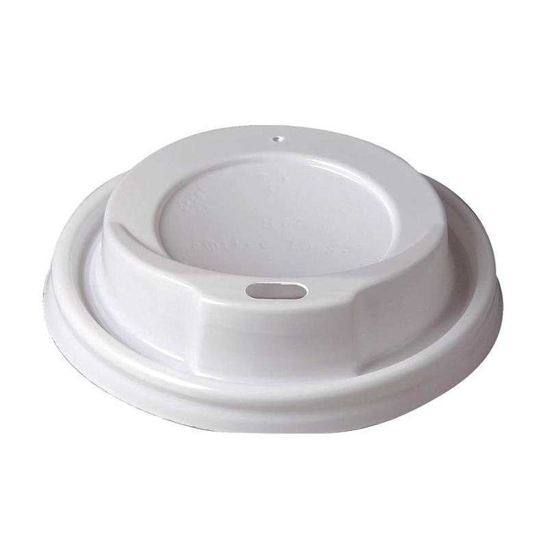 gobelet couvercle pour gobelets en carton double paroi 25 cl par 100 coffee webstore. Black Bedroom Furniture Sets. Home Design Ideas
