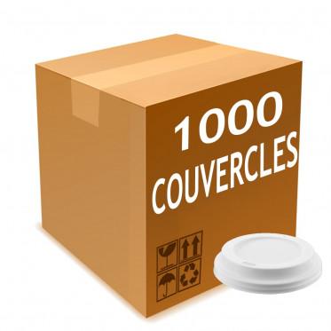 Gobelet en Gros - Couvercle pour Gobelets Enjoy 25, 30 cl - par 1000