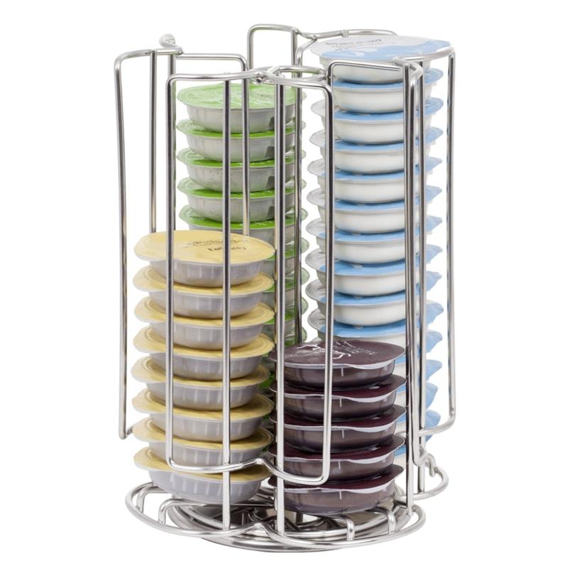 Distributeur Capsules Tassimo 48 T Discs