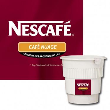 Gobelet Pré-dosé Nescafé Nuage - 20 boissons