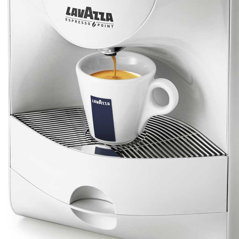 Machine lavazza espresso point et compatible lavazza ep 951 lavazza espresso point - Lavazza machine a cafe ...