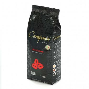 Café en Grains Campanini Fortizimo 1Kg
