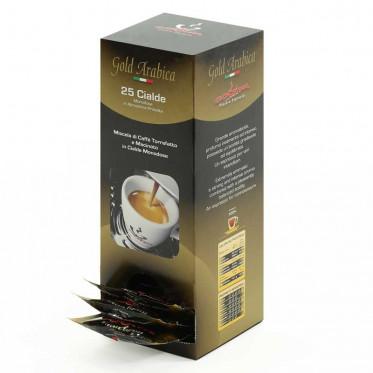 Dosette ESE Covim Espresso Gold Arabica x 25