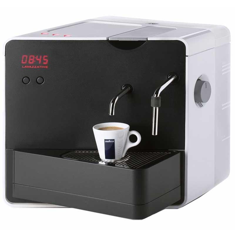 Machine lavazza espresso point et compatible lavazza time ep 1801 coffee webstore - Lavazza machine a cafe ...