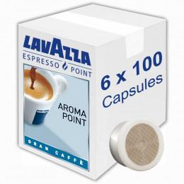 Capsule Lavazza Espresso Aroma Point Gran Caffe x 600