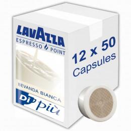 Capsule Lavazza Espresso Point Bevanda Bianca