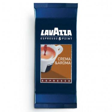 Capsule Lavazza Espresso Point Crema Aroma Espresso - 100 capsules