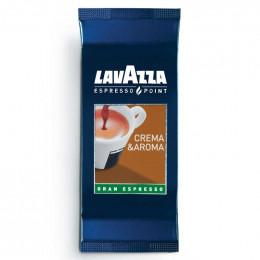 Capsules Lavazza Espresso Point Crema Aroma Gran Espresso : 100 capsules