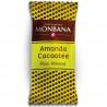 Chocolat Monbana Accompagnement Café Amande Cacaoté