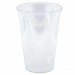 Gobelet en Plastique Transparent 50 cl pour biere 150 verres