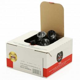 Capsules Lavazza Blue Compatibles Covim Gold Arabica 100 capsules Compatibles