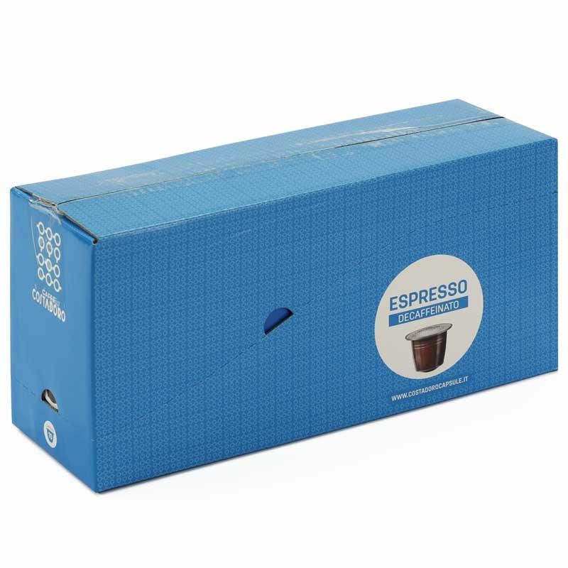 capsule nespresso compatible costadoro espresso. Black Bedroom Furniture Sets. Home Design Ideas