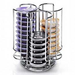 Accessoire Tassimo Distributeur rotatif de Capsules Tassimo 30 T-Discs