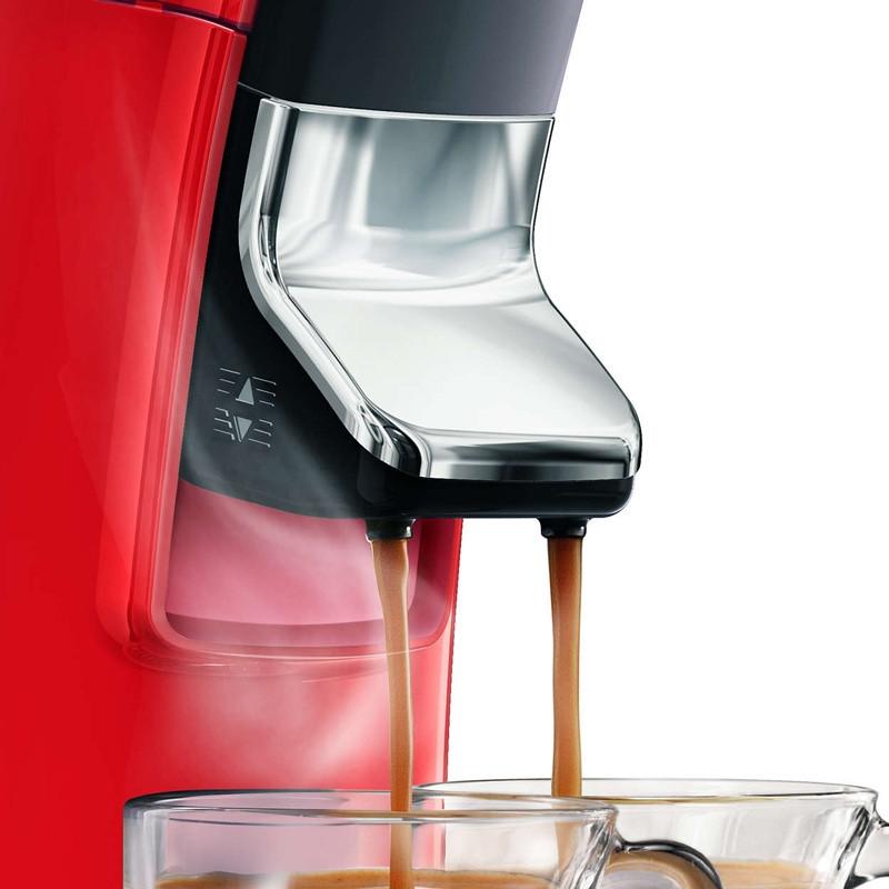 machine dosettes souples senseo viva caf rouge 3 paquets de senseo classique offerts senseo. Black Bedroom Furniture Sets. Home Design Ideas
