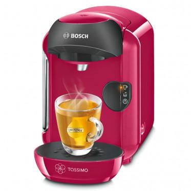 Machine Tassimo Vivy Rose Fushia : Bosch TAS1251