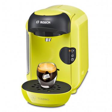 Machine Tassimo Vivy Jaune Citron : Bosch TAS1256