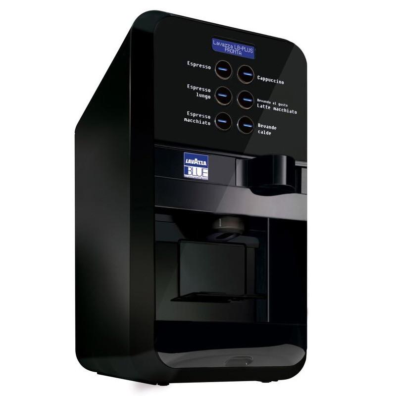 machine lavazza blue professionnelle lb 2500 plus lavazza. Black Bedroom Furniture Sets. Home Design Ideas