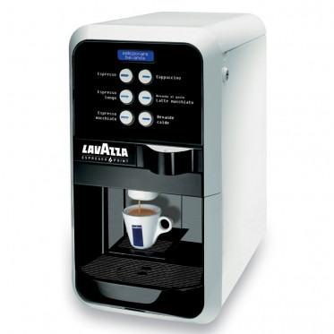 Machine à capsules Lavazza Espresso Point EP 2500 Plus