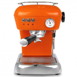 Machine à dosettes ESE Ascaso Dream Orange Mandarine