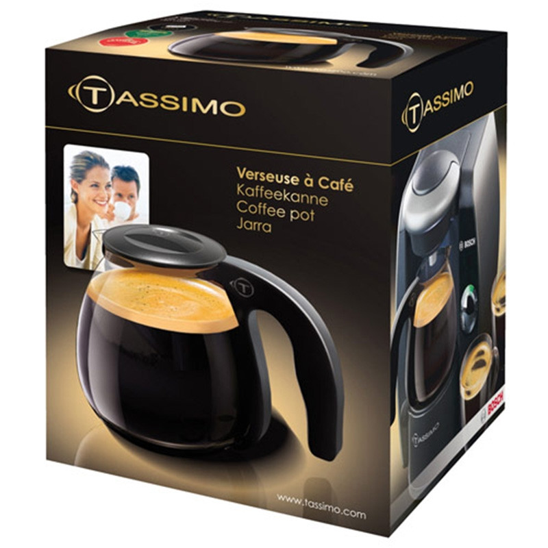 accessoires tassimo verseuse caf 300 ml. Black Bedroom Furniture Sets. Home Design Ideas