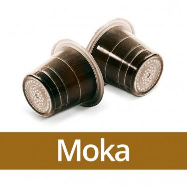 Capsule Nespresso® Capsulo Moka