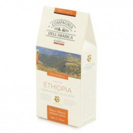 Café Moulu Compagnia Dell'Arabica Ethiopie - 250 gr