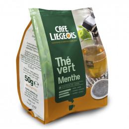 Café Liegeois Thé vert Menthe