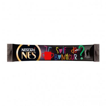 Café Soluble Nescafé® Nes® - 25 sticks