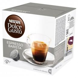 Capsules Dolce Gusto® Barista - 16 capsules