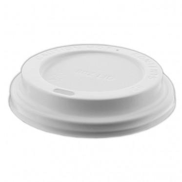 Gobelet : Couvercles pour Gobelets Bioware 15 cl - 100 couvercles