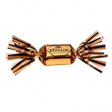 Carton en Vrac de Papillotes Chocolat au Lait Caramel au Beurre - 4,6kg
