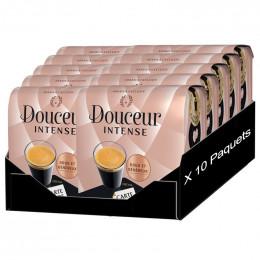 Dosette Souple Carte Noire n°3 Café Doux 10 paquets - 360 pads